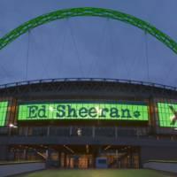 """Ed Sheeran vai lançar o show """"Jumpers For Goalposts"""" em formato de filme. Veja o trailer!"""