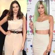 Bruna Marquezine ou Kylie Jenner? Gatas vestem looks nude e você escolhe quem mais arrasou!