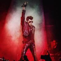 """No Rock in Rio 2015: Adam Lambert é elogiado por fãs do Queen: """"Você é incrível!"""""""