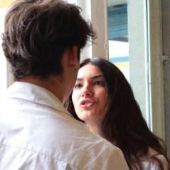 """Novela """"Malhação"""": Rodrigo (Nicolas Prattes) e Luciana brigam por causa do atropelamento de Ciça!"""