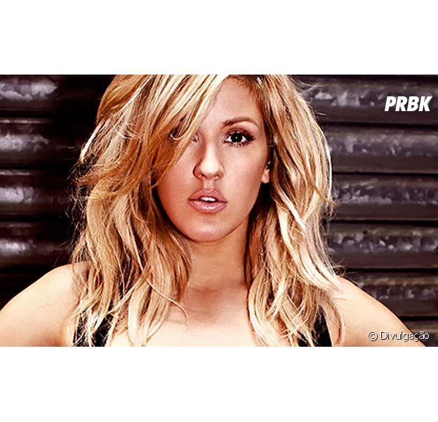 "Ellie Goulding lança clipe da música ""On My Mind"""