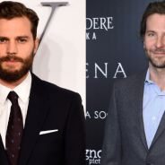 "Jamie Dornan, de ""50 Tons de Cinza"", demitido? Astro é cortado do próximo filme de Bradley Cooper"