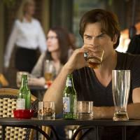"""Em """"The Vampire Diaries"""": 7ª temporada quer retomar lado sombrio da 1ª! Entenda"""