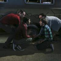 "Em ""The Big Bang Theory"": na 9ª temporada, Sheldon ""sequestrado"" e mais no novo trailer da série!"
