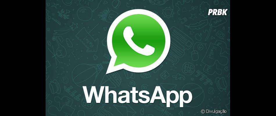 Similar ao Snapchat, o aplicativo de mensagens Whatsapp também tem crescimento cada vez maior