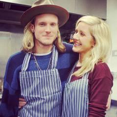 Ellie Goulding e Dougie Poynter, do McFly, vão se casar? Sim, essa possibilidade existe!