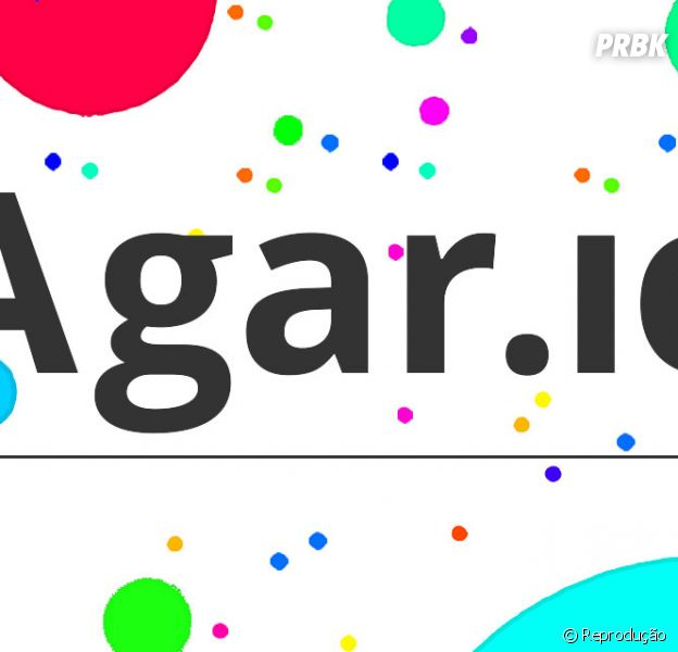 """Agar.io"" é o novo jogo viciante da internet"