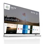 TVs inteligentes: LG pode lançar sistema operacional para televisão