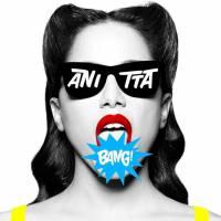 Anitta anuncia o Rio de Janeiro como a cidade sortuda que poderá ver seu clipe em primeira mão!