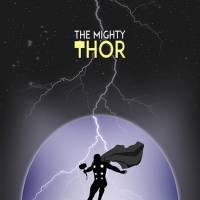 Homem-Aranha, Wolverine, Capitão América e outros heróis ganham ilustrações minimalistas. Veja!