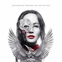"""De """"Jogos Vorazes: A Esperança - O Final"""": Katniss aparece incrível em novo cartaz divulgado!"""