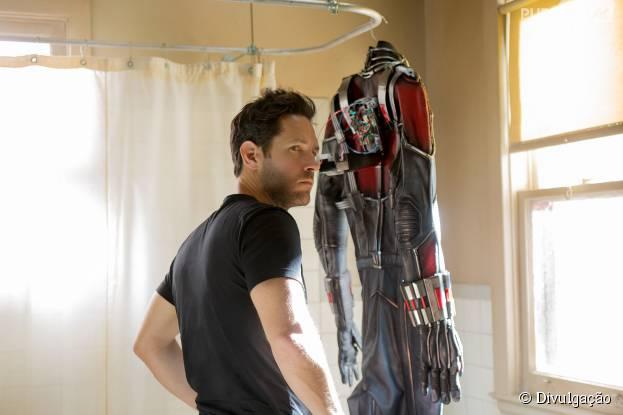 """A sequência de """"Homem-Formiga"""" já está confirmada e vai se chamar """"Homem-Formiga e a Vespa"""""""