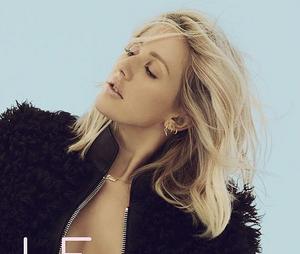 Ellie Goulding foi anunciada como uma das atrações do EMA 2015!