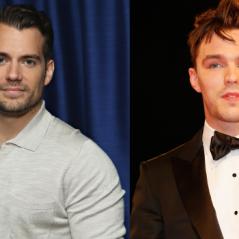 """Henry Cavill, de """"Batman Vs Superman"""", e Nicholas Hoult, de """"X-Men"""", vão estrelar novo drama!"""