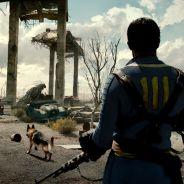 """Jogo """"Fallout 4"""" ganha trailer live-action, com Lone Wanderer de carne e osso"""