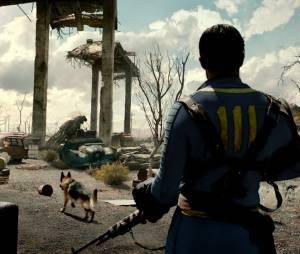 "Trailer live-action de ""Fallout 4"" marca contagem regressiva para estreia do game"