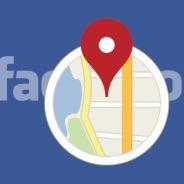 Facebook também imita o Swarm e libera atualização para ver os amigos que estão perto de você!