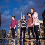 """One Direction lança """"Perfect"""" na íntegra e hit empolga fãs para o lançamento do novo CD. Ouça agora!"""