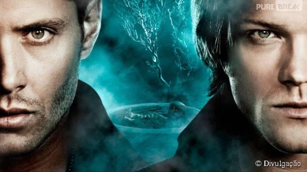 """Em """"Supernatural"""": criança causa mortes e mais em nova sinopse!"""