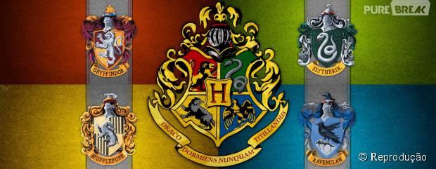 Hogwarts de harry potter na astrologia de acordo com - Harry potter casa ...
