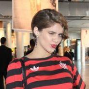 Isabella Santoni revela que futura personagem terá corte de cabelo radical!