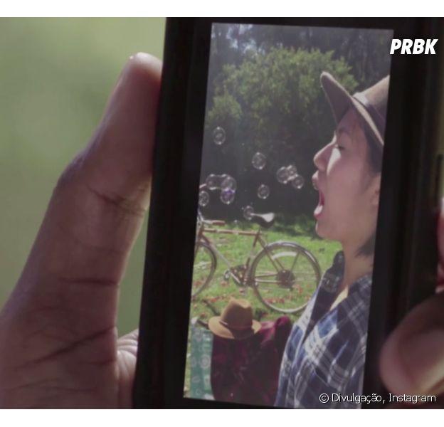 O Boomerang é o novo aplicativo do Instagram para criar vídeos diferentes no Android ou iOS!