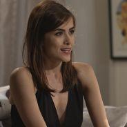 """Novela """"I Love Paraisópolis"""": Margot pensa em abandonar Grego e se mudar para Nova York!"""