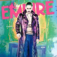 """De """"Esquadrão Suicida"""": Jared Leto aparece como o Coringa em nova capa de revista. Confira!"""