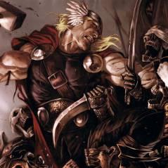 Thor, Wolverine, Deadpool e os outros heróis que não têm medo de matar!