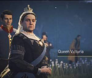"""Em """"Assassin's Creed: Syndicate"""", a rainha te nomeia agente 007"""