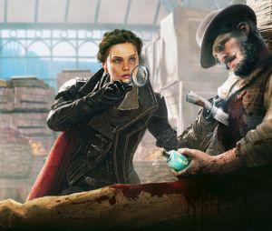 "Easters Eggs de ""Assassin's Creed: Syndicate"": segredos escondidos no game"
