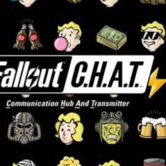 """Emojis em """"Fallout C.H.A.T."""": app habilita teclado com carinhas do Vault Boy e da Vault Girl"""