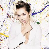 """Miley Cyrus vai cantar """"Hands of Love"""" em premiação onde será homenageada por seu apoio à causa LGBT"""