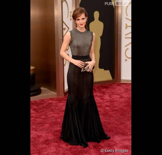 Emma Watson luta pela igualdade de gêneros e foi eleita embaixadora da ONU Mulheres. Veja outras celebridades engajadas em causas sociais!