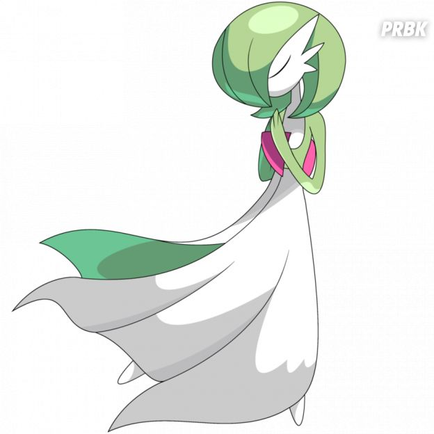 Signos Pokémon: Virgem