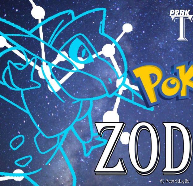 Signos Pokémon: descubra qual o seu monstrinho representante na astrologia!