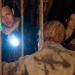 """Em """"The Walking Dead"""": na 6ª temporada, Maggie aparece grávida do Glenn e mais!"""