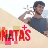"""De """"Malhação"""" a """"Totalmente Demais"""", Felipe Simas estreia como protagonista: """"Responsabilidade"""""""
