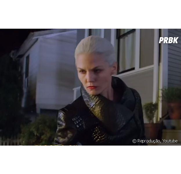"""Em """"Once Upon a Time"""": episódios especiais mostram Emma (Jennifer Morrison) tomando difícil decisão!"""
