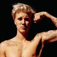 Justin Bieber posa sem camisa e fala sobre Selena Gomez e maconha em entrevista à revista i-D