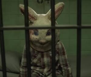 """Em """"Supernatural"""": coelho assassino assombra moradores no sétimo episódio"""