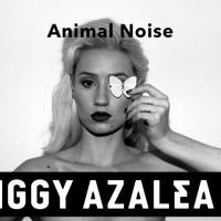 "Iggy Azalea lança o single ""Animal Noise"" com o produtor Bro Safari"