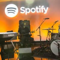Spotify vai recomendar os shows e eventos musicais que acontecem perto de você