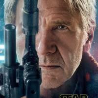 """De """"Star Wars VII"""": Han Solo, Finn e Rey em trechos inéditos de novo comercial estendido. Assista!"""