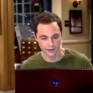 """Em """"The Big Bang Theory"""": na 9ª temporada, Sheldon e Amy comemoram o Dia de Ação de Graças juntos!"""