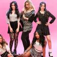 "Fifth Harmony volta a trabalhar com Meghan Trainor no álbum sucessor do disco ""Reflection"""
