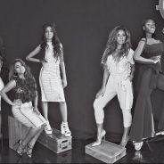 Ally Brooke, do Fifth Harmony, adianta muitos detalhes sobre o novo CD da girlband em entrevista