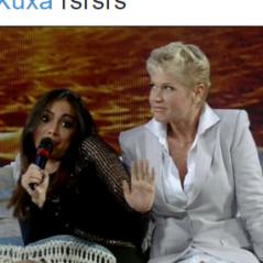 """Anitta vai ao """"Programa Xuxa Meneghel"""" e vira meme nas redes sociais! Confira as melhores zoeiras"""
