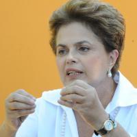 No Twitter, Dilma Roussef fala sobre situação de risco no Maranhão