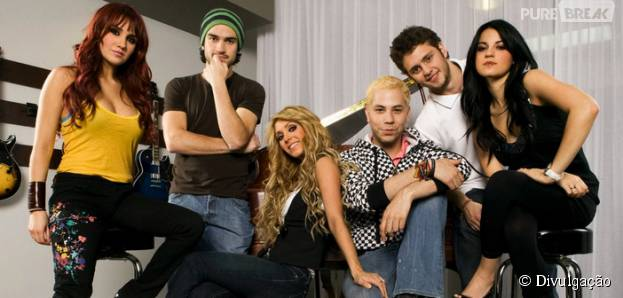 Banda RBD pode fazer turnê em 2016! Grupo teria apoio da emissora Televisa, do México
